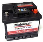 akumulator Motorcraft Calcium Plus - 44AH 440A / 1863091