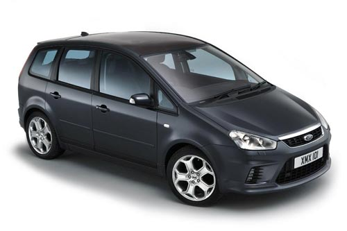 Ford C-Max 2007 - 2010 (CB3)